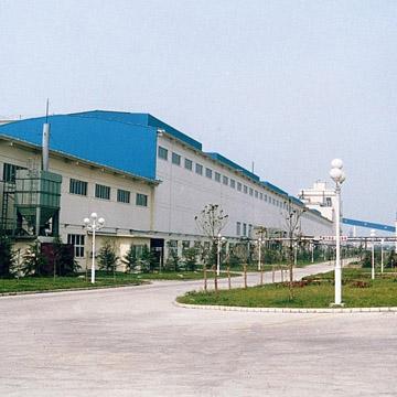 金乡县隆祥食品有限公司厂房及办公楼千赢千亿
