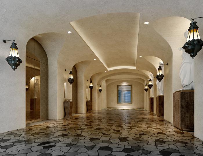 聊城市博物馆老照片分馆二期布展千亿国际开户