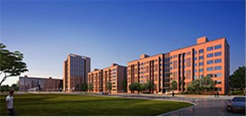 济宁高新区教师公寓一次网分支、二次网及换热站设备千亿国际开户