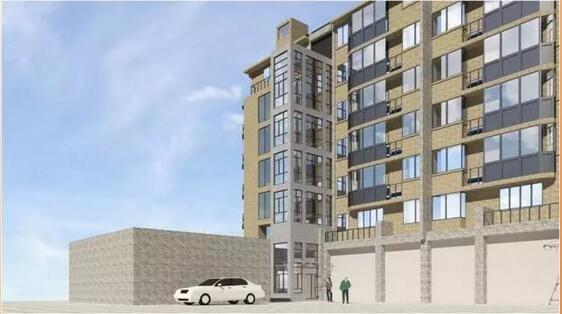 七里山西路26-1号4号楼2单元既有住宅加装电梯千亿国际开户