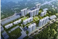 徐州蓝城沁园