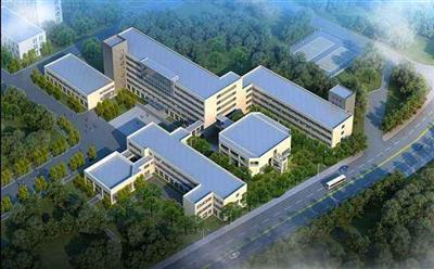 北工大国家大学科技园建设千赢千亿