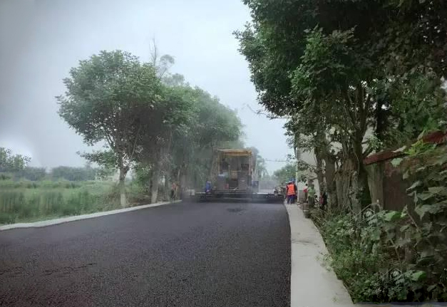 烟台沙窝子村路大修千亿国际开户