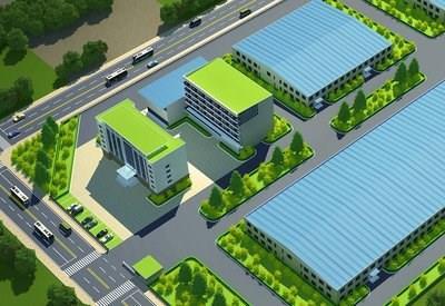 泗水县中粮面粉厂建设千赢手机app下载官网