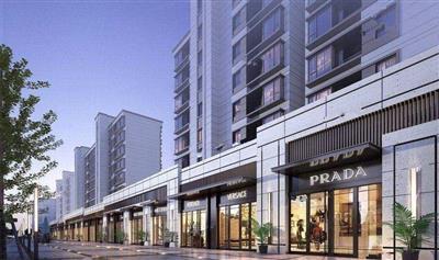 邹城市富丽家园沿街商业及住宅千赢千亿