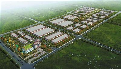 嘉祥工业产园供水网千亿国际开户