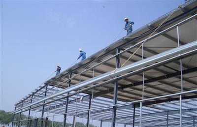 北京同仁堂济宁温泰和钢结构千亿国际开户