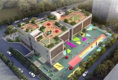 嘉祥县城东双桥幼儿园建设千赢千亿